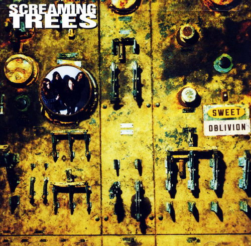 Screaming Trees Sweet Oblivion