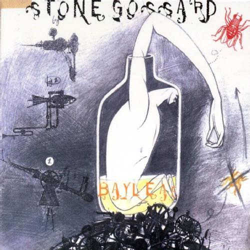 stone gossard bayleaf