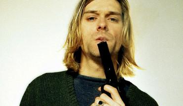 Kurt Cobain háborúja 2