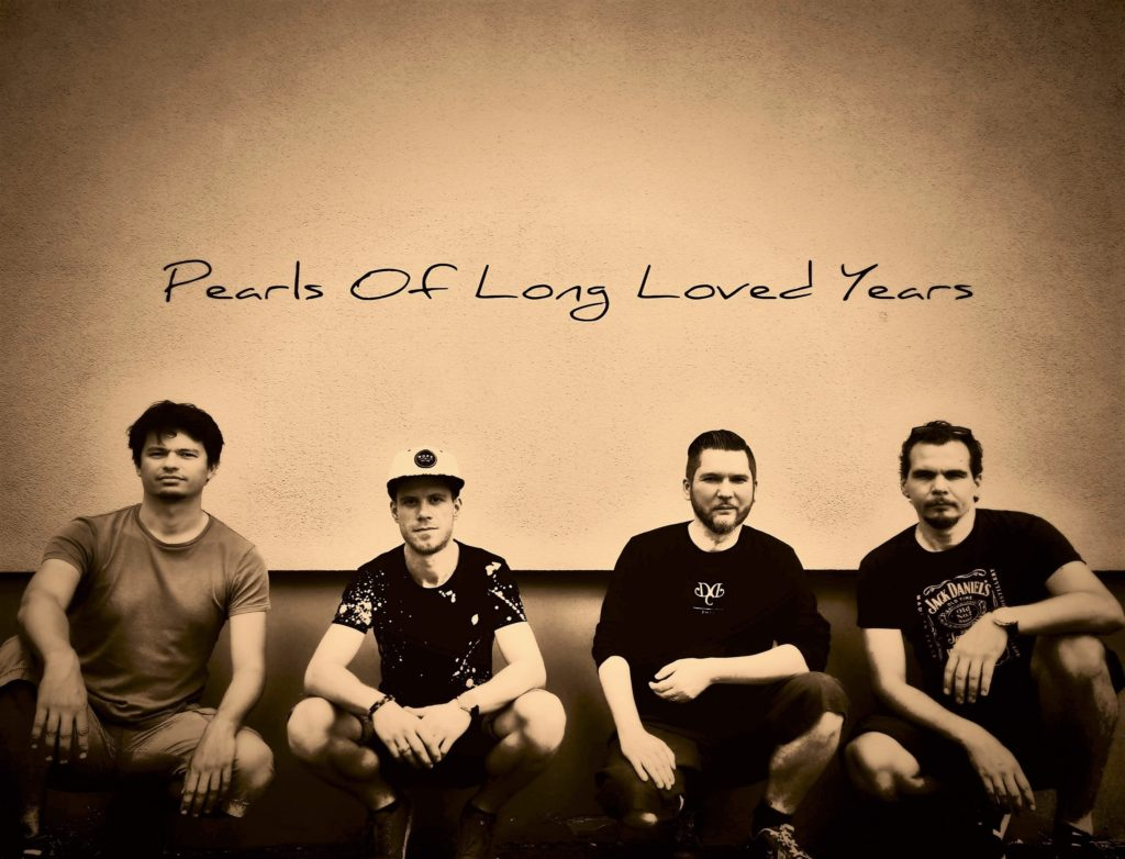pearls of long loved years