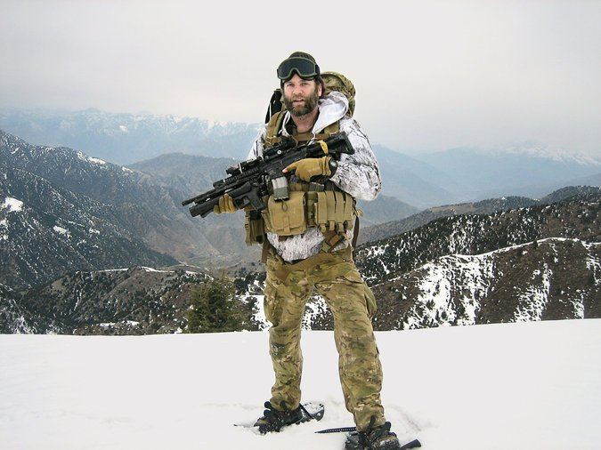 Jason Everman US Army 2