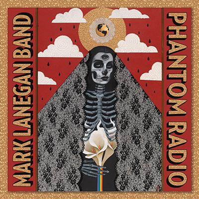 Mark Lanegan Band Phantom Radio