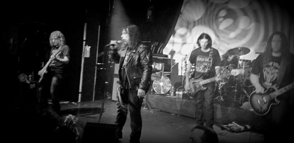 Monster Magnet Vienna 2015 2