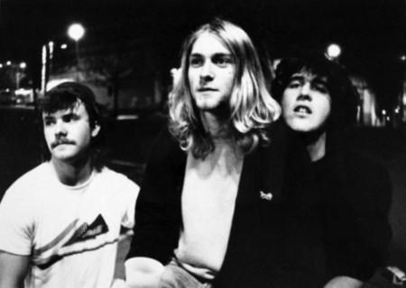 Dave Foster Nirvana